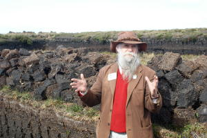 Guide explains peat