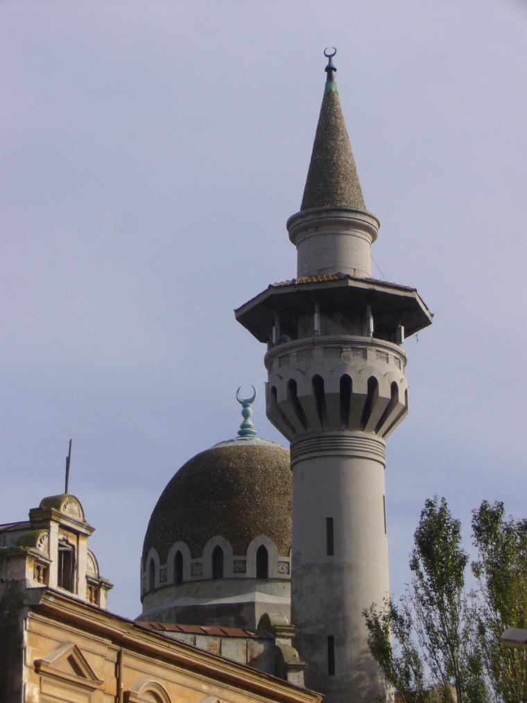 constanta muslim The mosque of constanta - minaret: first mosque visit - see 264 traveler reviews, 242 candid photos, and great deals for constanta, romania, at tripadvisor.
