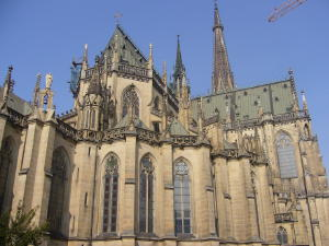 Marien Dom Cathedral