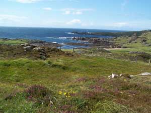 View from Malin Head