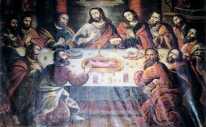 Inca Last Supper